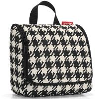 Сумка-органайзер Toiletbag fifties black, Reisenthel