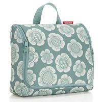 Сумка-органайзер toiletbag xl bloomy, Reisenthel